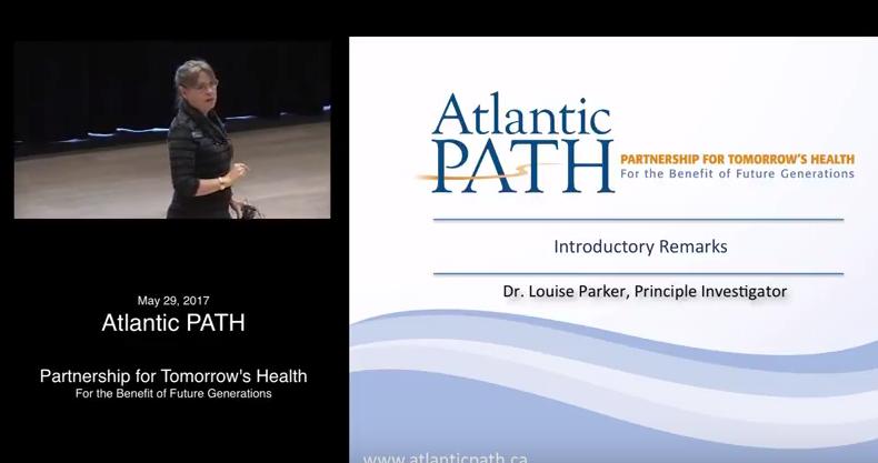 PATH & CPTP Update Video