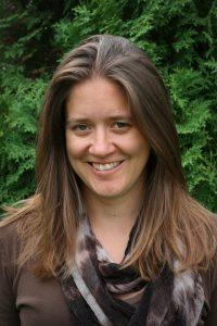 Krista Osborne, projet Tomorrow de l'Alberta